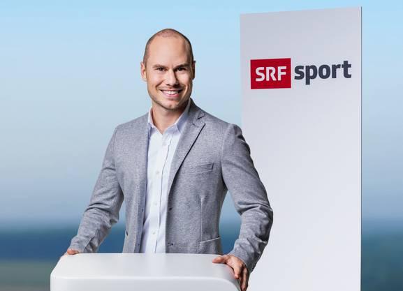 Jeff Baltermia: Reporter Fussball