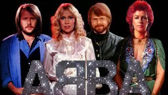 Die schwedische ABBA gehört zu den erfolgreichsten Bands der Musikgeschichte