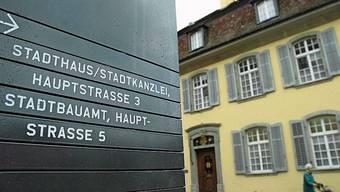 Die Stadt Brugg beantragt einen wiederkehrenden Kredit für eine neue Stelle.