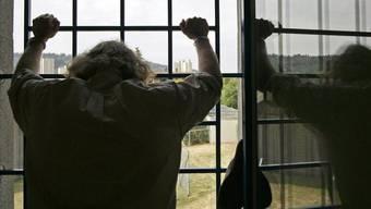 Gefängnisimame mit salafistischen Beziehungen oder von Erdogans Gnaden in einem Zürcher Gefängnis zu beschäftigen halten Islam-Expertinnen für bedenklich. (Archiv)