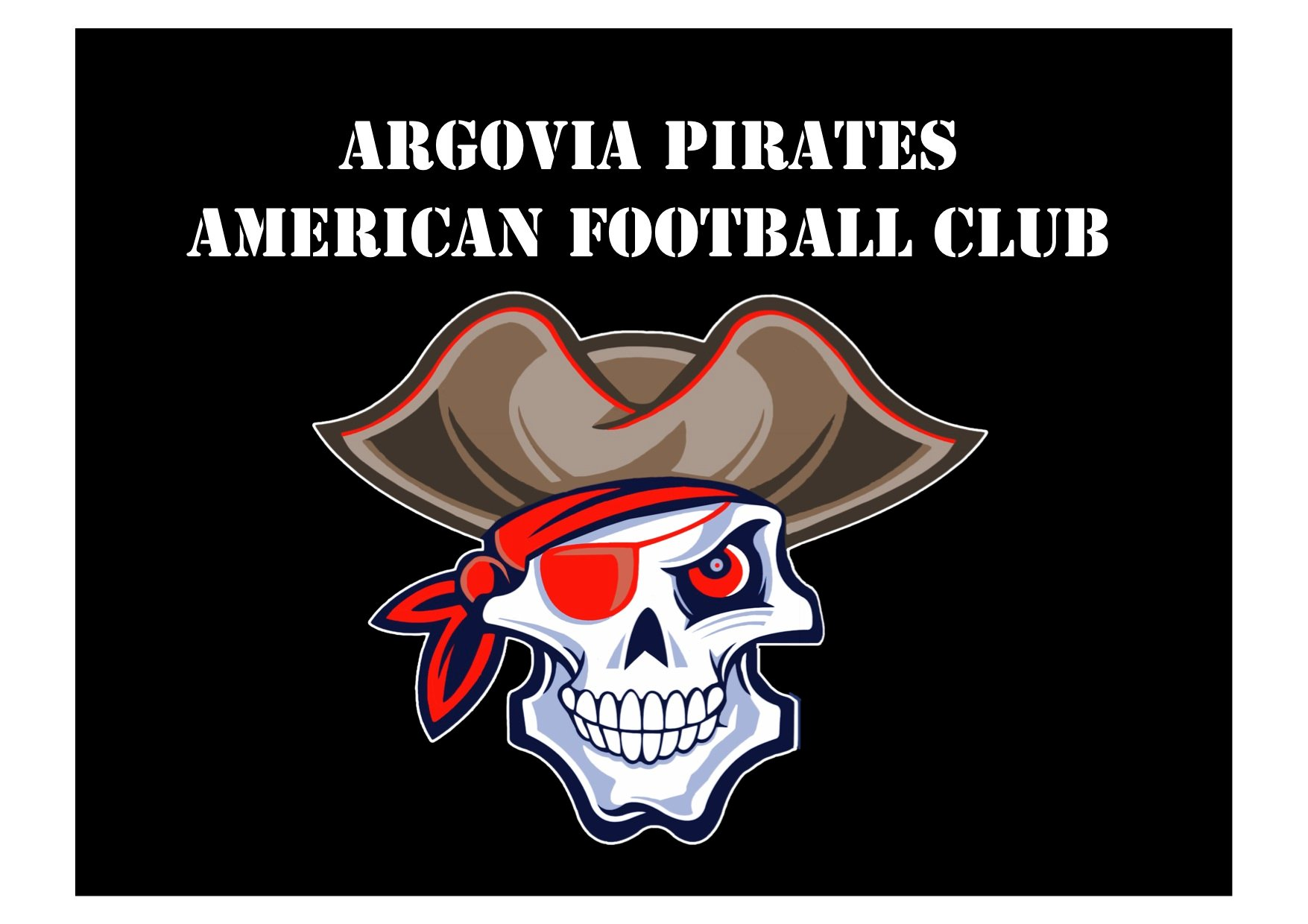 Argovia Pirates - American Football Club