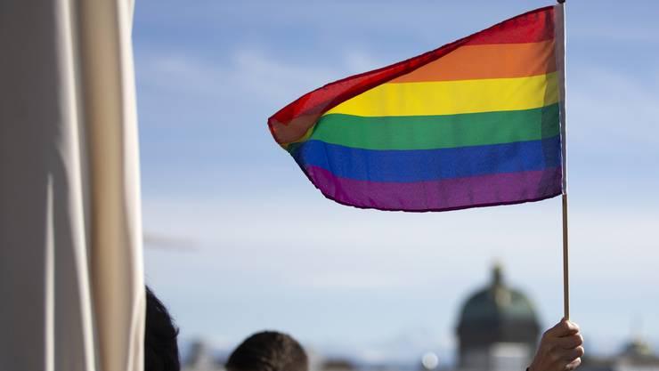 Beleidigungen gegen Homosexuelle sind ab dem 1. Juli gesetzlich verboten.