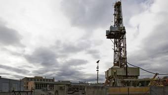 Geothermie ist im Elsass weiterhin gefragt.
