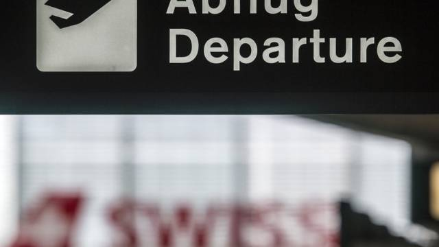 Das St. Galler Paar muss die Schweiz nicht verlassen (Symbolbild)