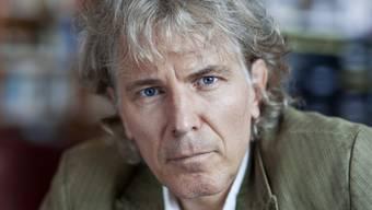 Bereits zum zweiten Mal nach 2008 ist der Schweizer Rolf Lappert für den Deutschen Buchpreis nominiert (Archiv)