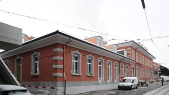 Eröffnung Stellwerk St. Johann