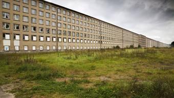 Hitlers Ostsee-Sieldung «Prora»