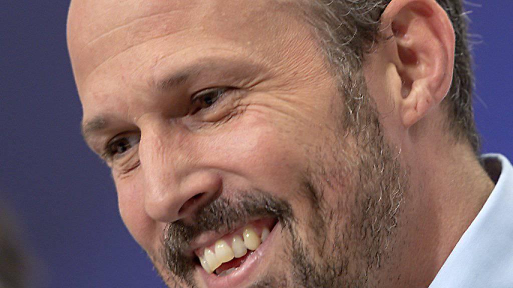Sportdirektor Marco Streller weiss einen neuen Innenverteidiger in den Reihen des FCB