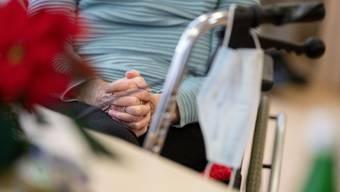 Von rund 250 Zürcher Alters- und Pflegeheimen hatten über 100 bereits Coronafälle.