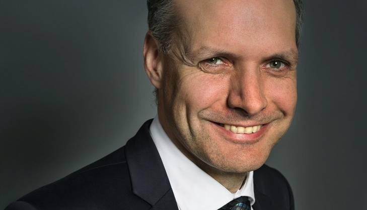 """Rolf Cavalli verantwortet alle Digitalausgaben der """"Nordwestschweiz"""" und ist als Regionalchef Aargau stellvertretender Chefredaktor der Aargauer Zeitung."""