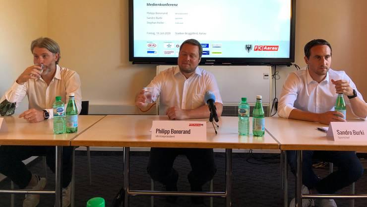 Verhandlungen mit neuem FCA-Trainer begannen schon vor Wochen ++ Das ist Rahmen-Nachfolger Stephan Keller
