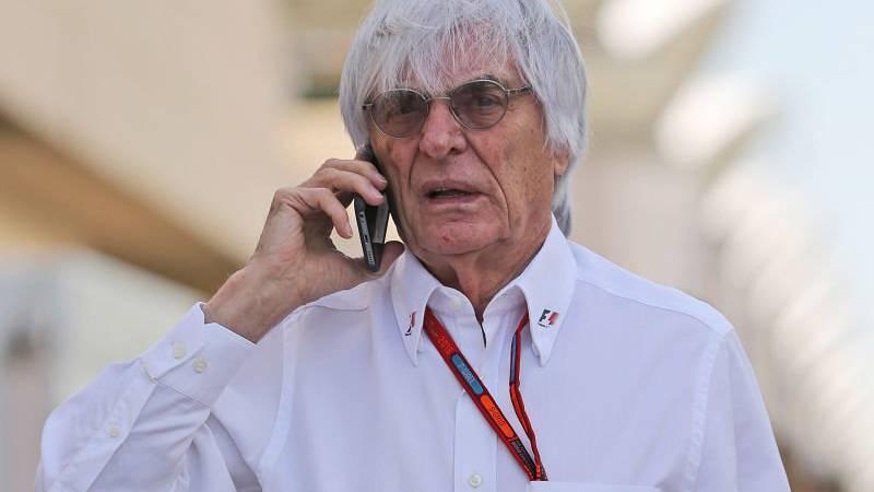 Bernie Ecclestone nicht mehr Formel-1-Chef