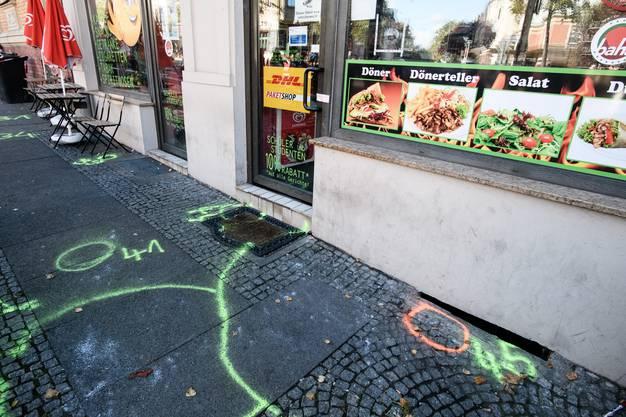 9. Oktober 2019: In Halle plant der Rechtsextremist Stephan Balliet einen Massenmord an Juden. Zwei Menschen sterben.