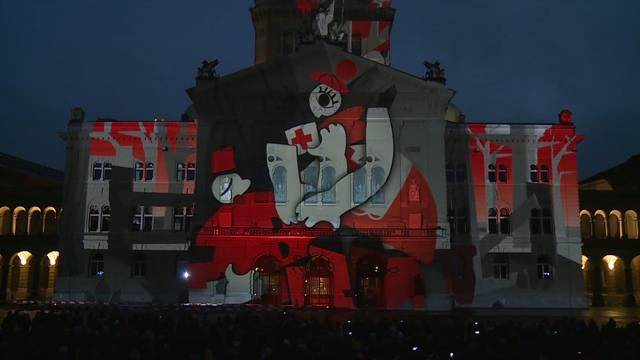 Rendez-vous Bundesplatz 2016