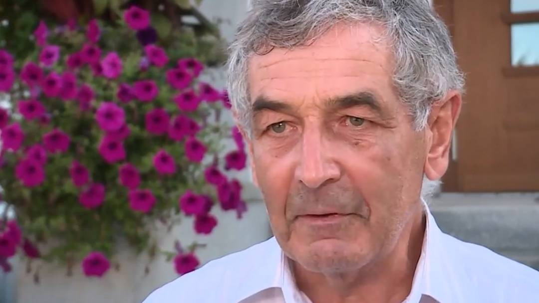 Mitarbeiter wegen Videoüberwachung freigestellt: Das sagt der Mägenwiler Gemeindeammann