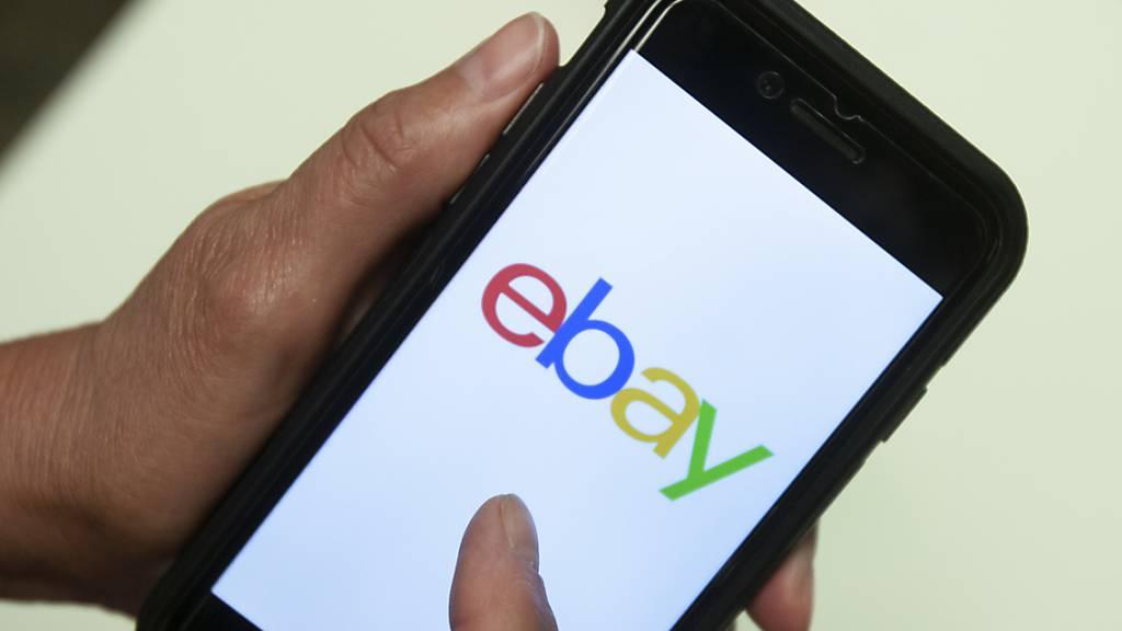 Ebay erhöht Aktienrückkauf-Programm - Erfreut mit Gewinnprognose