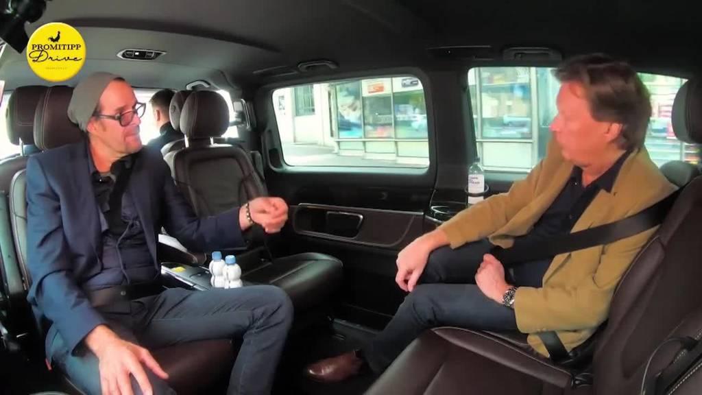 Promitipp Drive mit Heinz Julen