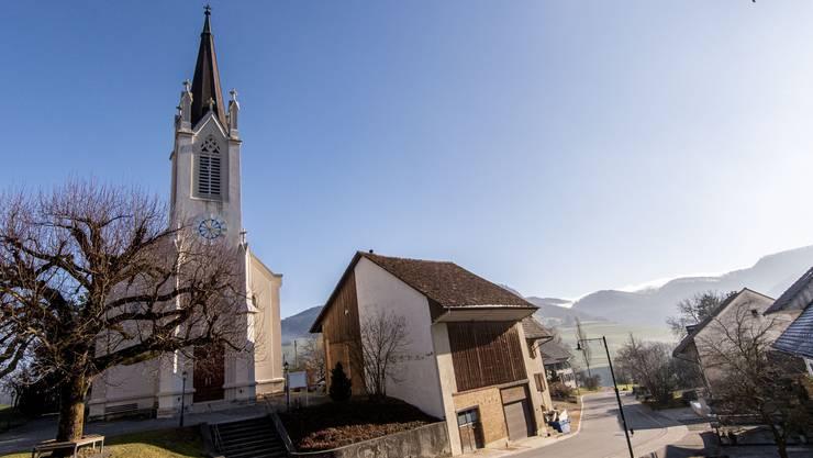 Der nächtliche Glockenschlag vom Kirchturm gefällt nicht allen Kilchbergern.