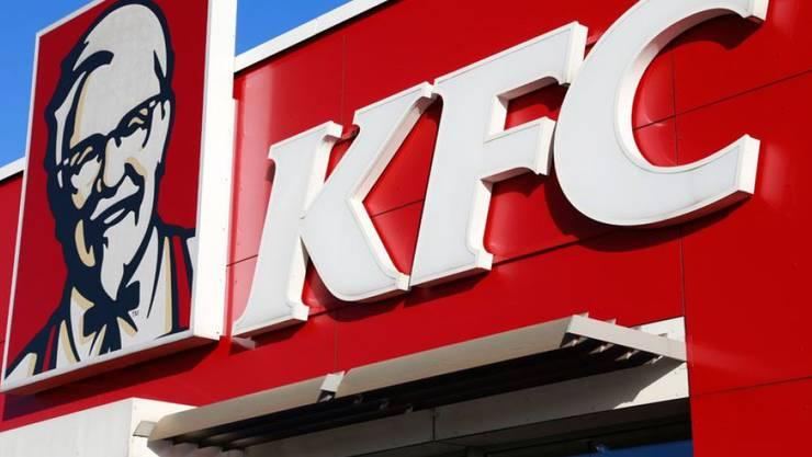 Die Fast Food Kette Kfc Plant In Der Schweiz 50 Filialen Es Ist