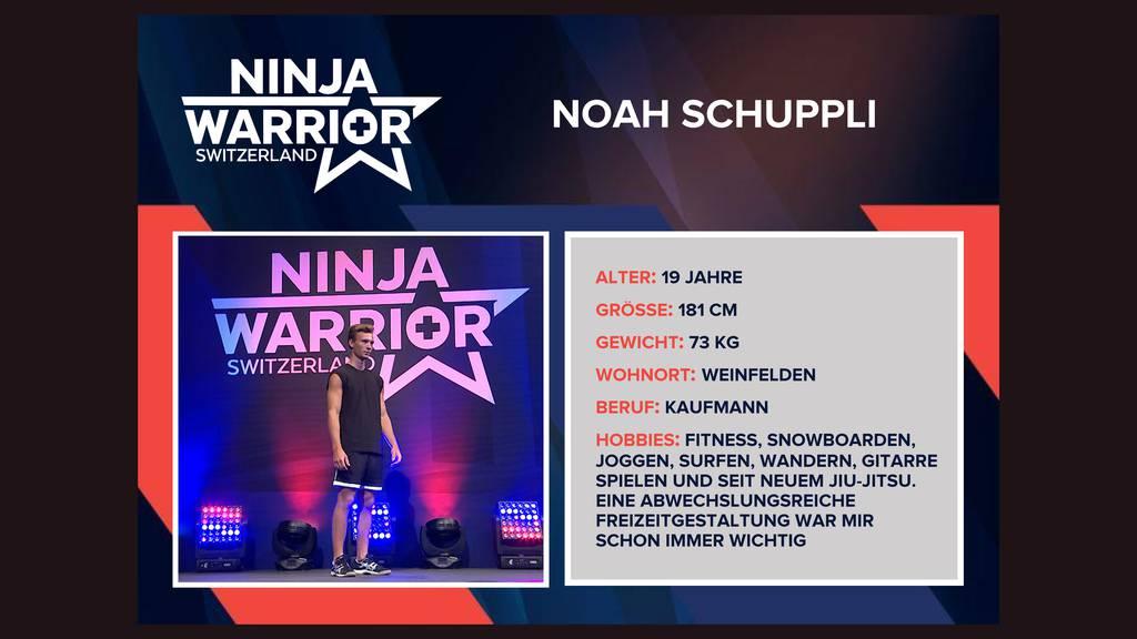 Noah Schuppli