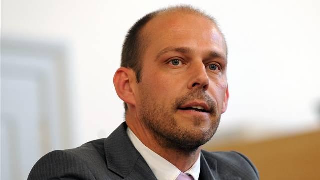 Daniel Lüem tritt aus dem Kantonsparlament zurück. Awa