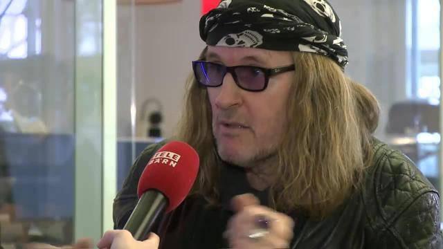 «Diese Zeit hat mich geprägt»: Chris von Rohr präsentiert neues Album von Krokus