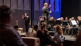 Konzert Blasorchester Baden Wettingen