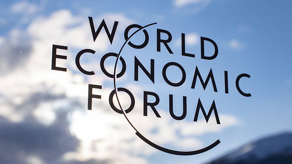 WEF: Pandemie beschleunigt Zerstörung von Arbeitsplätzen. (Archiv)