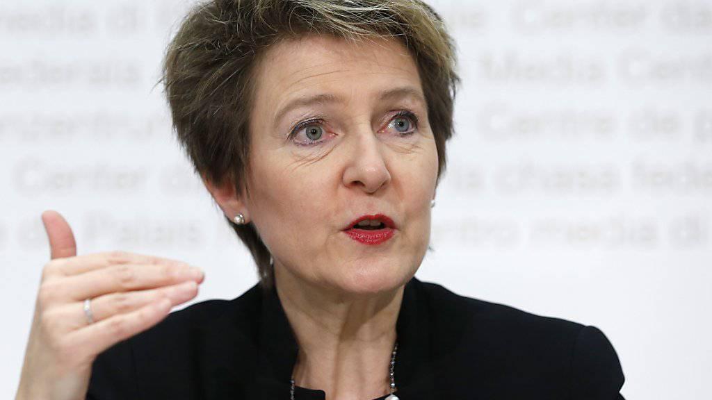 Bundesrat nutzt Spielraum für Umsetzung die EU-Waffenrichtlinie aus