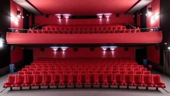 Die Schweizer Kinos stehen kurz vor ihrer Wiedereröffnung.