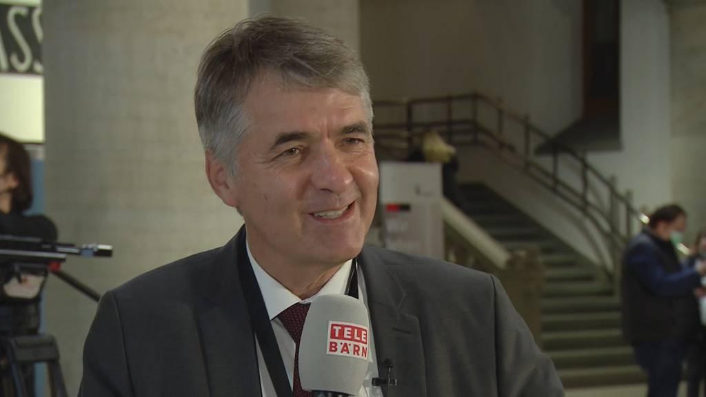 Alec von Graffenried gewinnt Stapi-Wahl: «Ich bin überrascht, wie deutlich das Resultat ist»