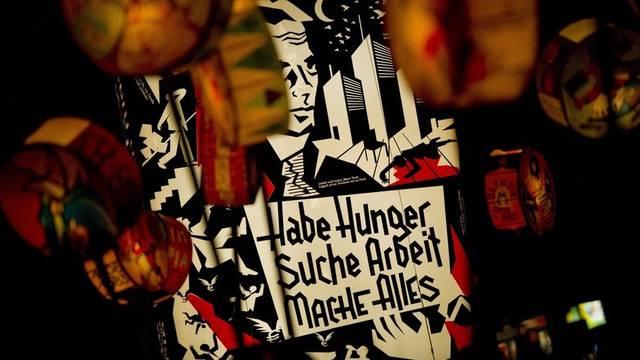 Basler Fasnächtler schnappten einen Vergewaltiger (Symbolbild)