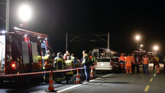 Tod auf dem Gleis: Zwei Personenunfälle in kurzer Zeit (Symbolbild)