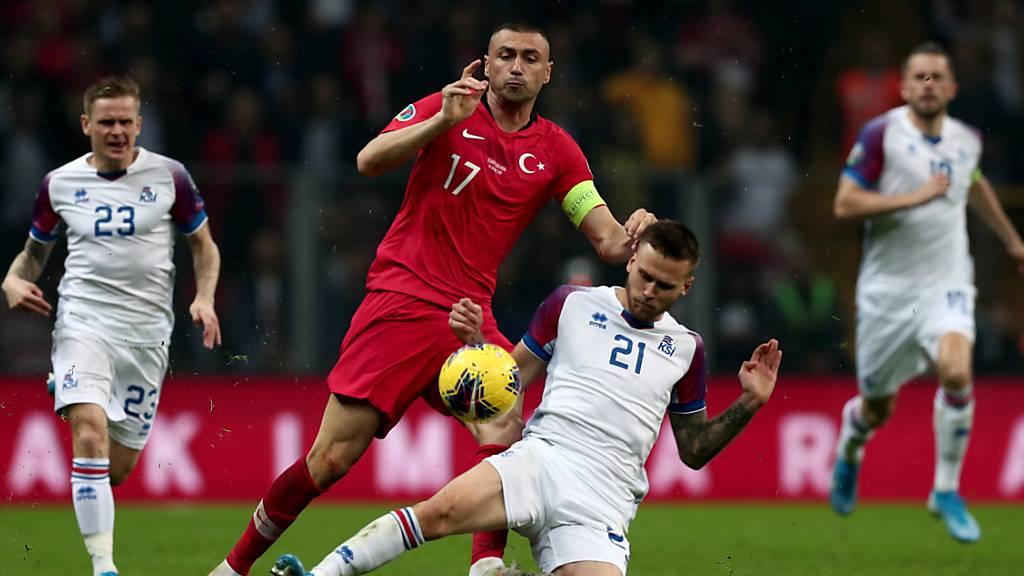 Gala von England – Freude in der Türkei, Frankreich und Tschechien