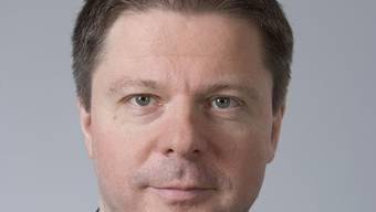 Martin Bäumle will Nachfolger von Regierungsrätin Rita Fuhrer werden.