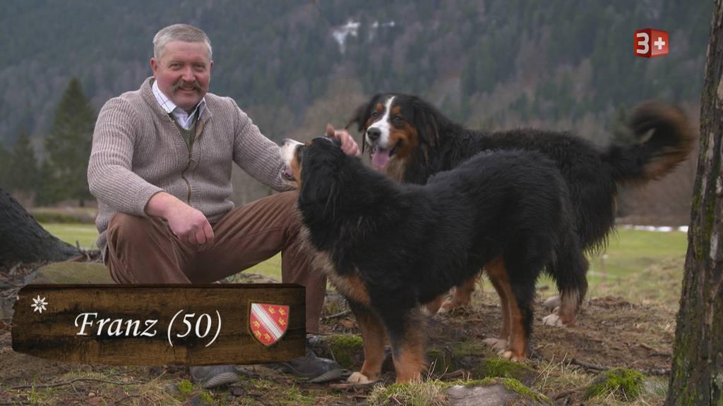 BAUER, LEDIG, SUCHT... ST14 - Portrait Franz (50)