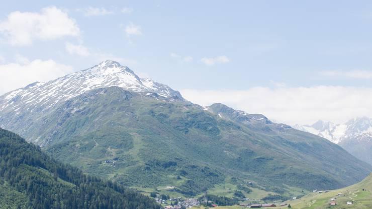 Bündner, Tessiner und Urner Berggebiete werden vom Kanton Zürich unterstützt. (Archiv)