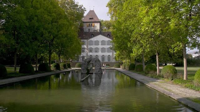 Schloss Jegenstorf / Garaventa / Haus am Bielersee