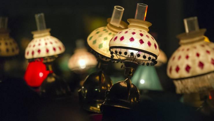 Lichterlöschen gilt in diesem Jahr auch für die Laternen am Basler Morgestraich.