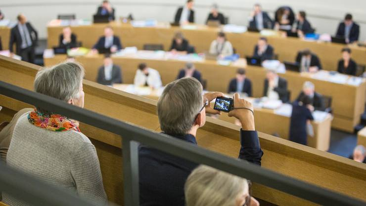 Die SVP Bezirk Brugg hat ihre Kandidaten für die Grossratswahlen nominiert.