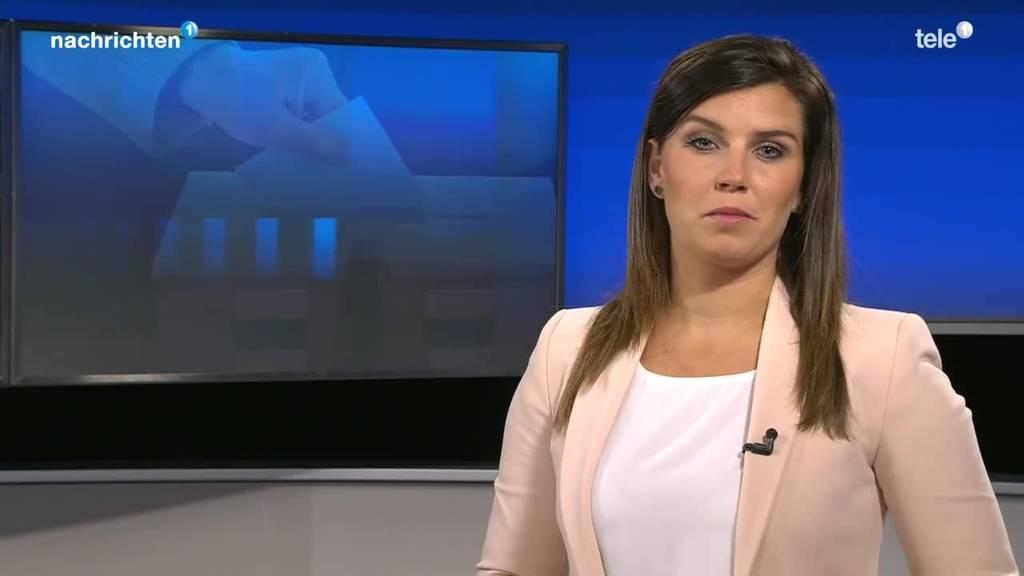 Angriff auf FDP-Sitz in Zug