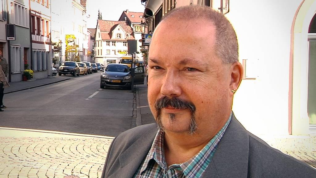 Marcel Toeltl musste wegen eines Blog-Eintrags vor Gericht.