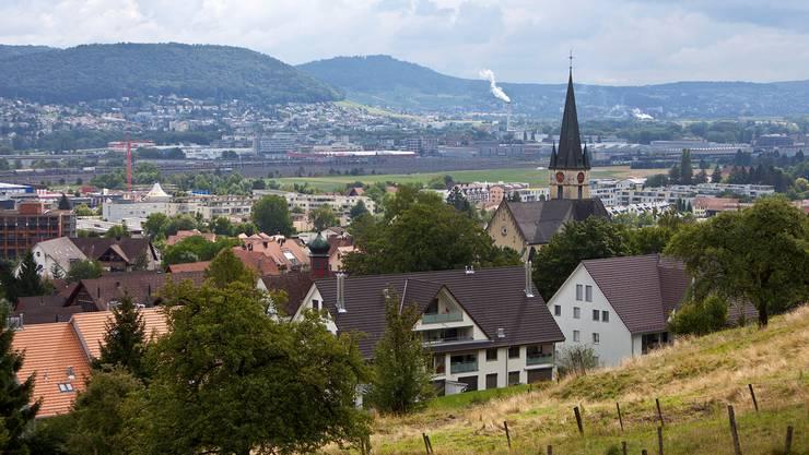 Der Überschuss von 1,74 Millionen Franken wird dem Eigenkapital der Einwohnergemeinde zugeführt.