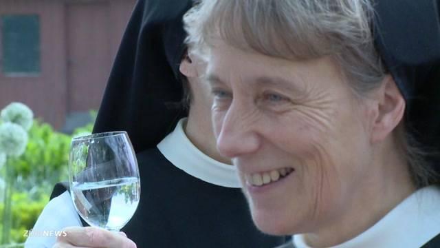 So feiern Wurmsbacher Nonnen Pfingsten