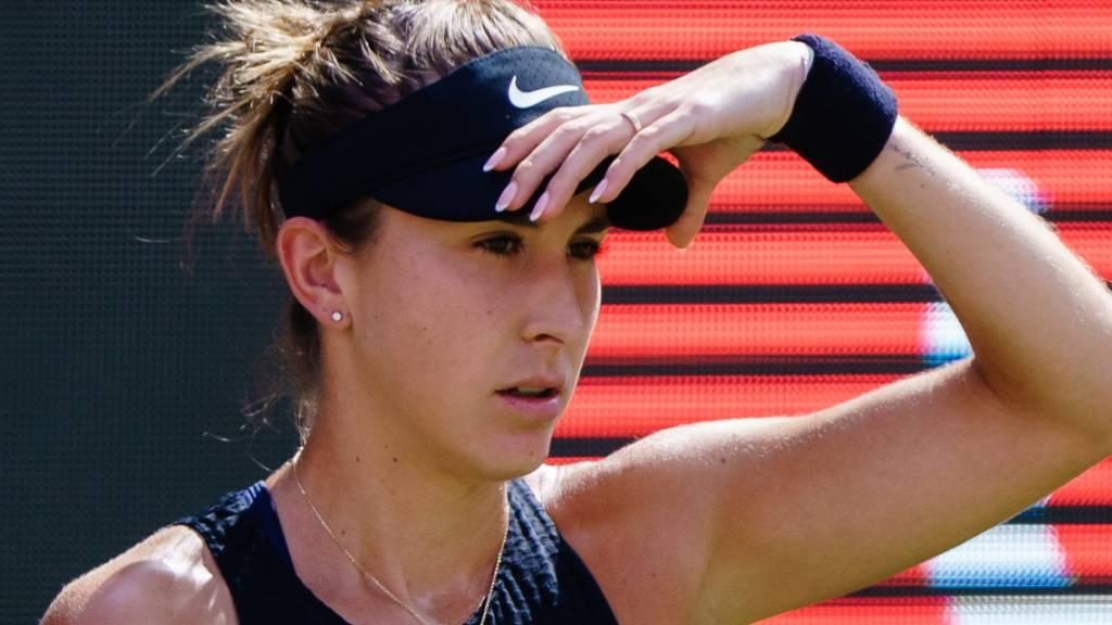 Final-Niederlage in Berlin: Kein Happy-End für Belinda Bencic