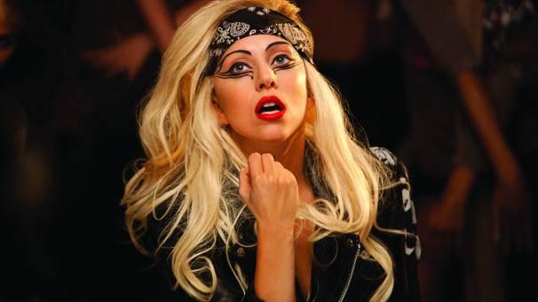 Lady Gaga: Gewinne Konzerttickets!