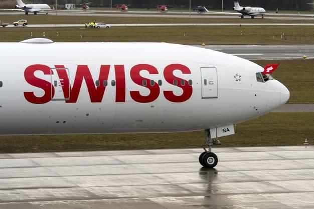 Einfach Swiss.