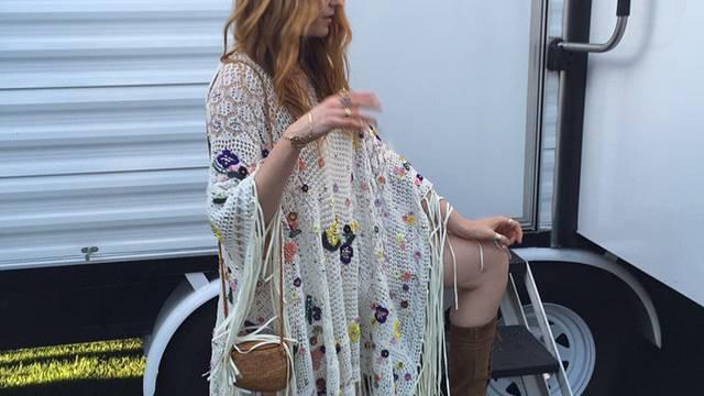 Florence + The Machine im Hallenstadion