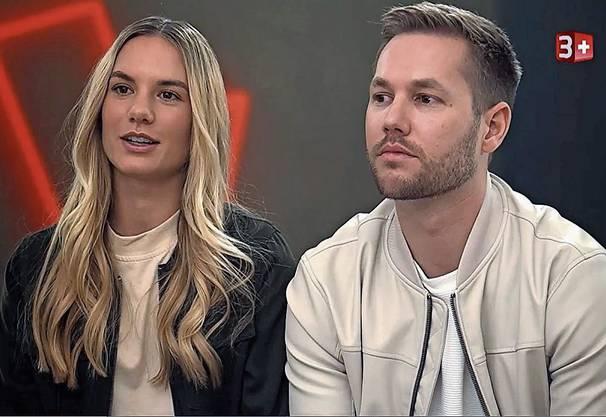 Daniela und Michael Heiniger sind das erste Geschwister-Duo.