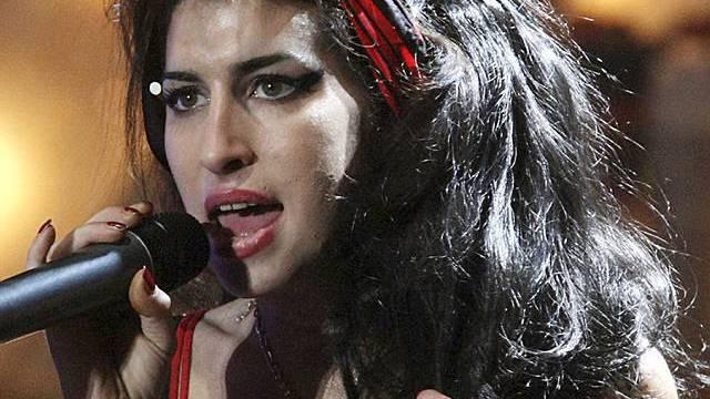 Amy Winehouse hält sich zurzeit auf Jamaika auf